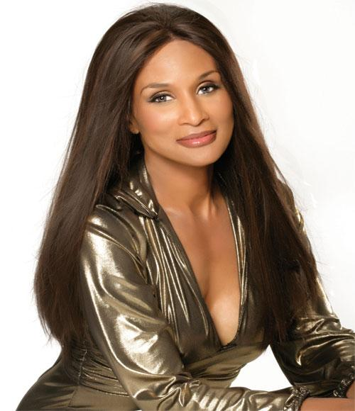 Beverly Johnson Lace Front Wigs