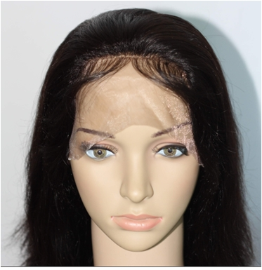 Cranial prothesis